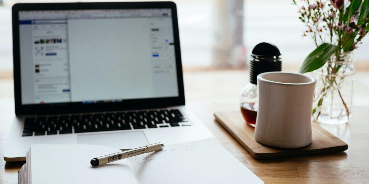 Online Marketing Praktikum: Erfahrungen und Tools