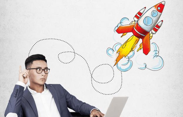 #DigitalKickstarter – Wie Du digital durchstartest