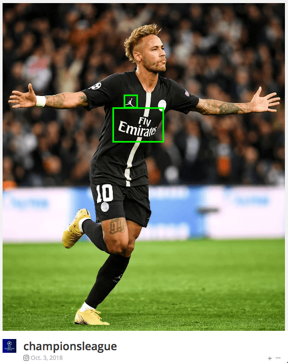 Neymar PSG Goal Celebration