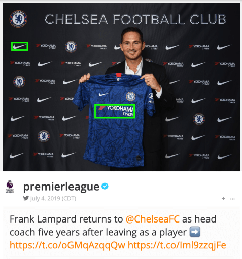 chelsea soccer coach holding jersey