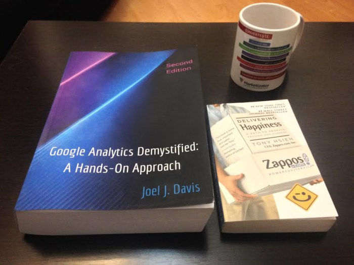 google-analytics-demystified-book