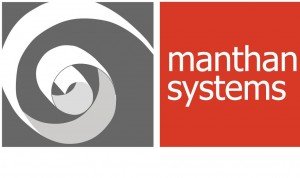 Manthan Systems Logo