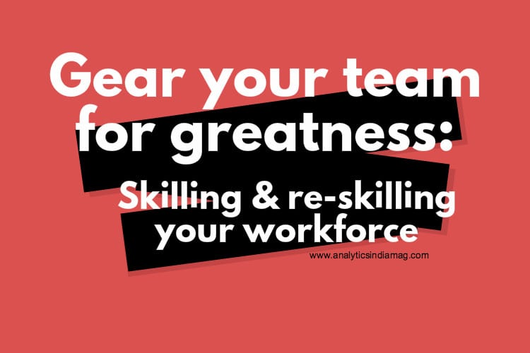 Gear your team for greatness