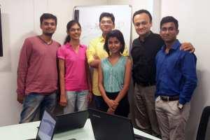 vPhrase Team