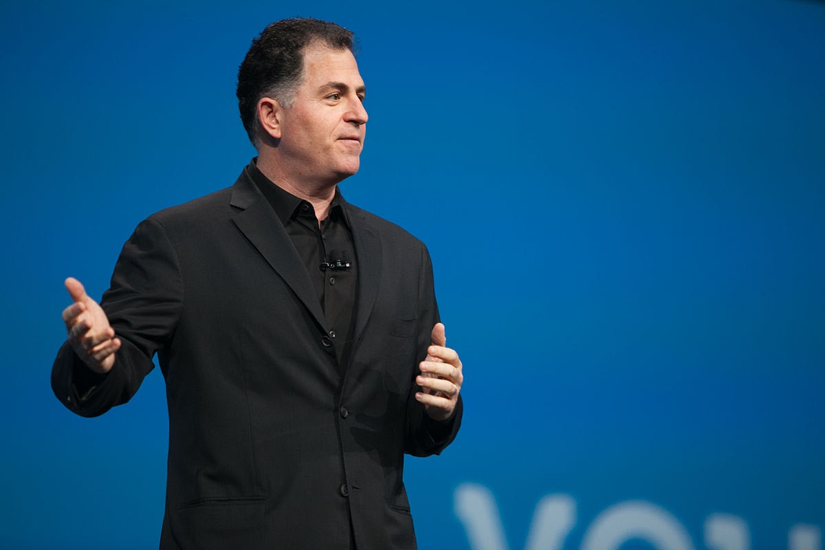 Why Did Dell Spin-Off VMware?