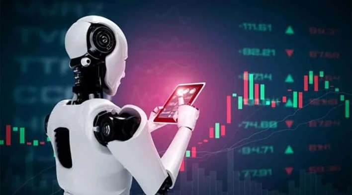 why investing in robotics stock sound promising a layman's perspective