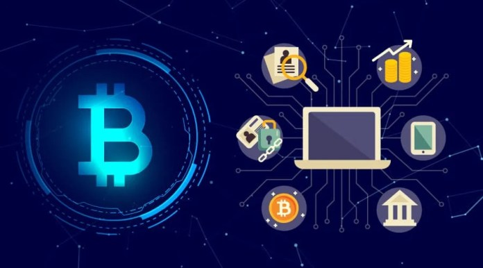 Blockchain is being used in various sectors of our life asiafirstnews