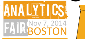 AnalyticsFair: Data Analytics Career Fair