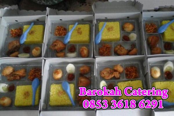Catering Nasi Kotak Jember - Barokah Catering