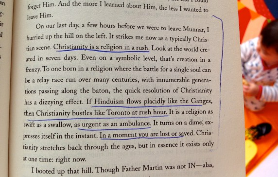 Life of Pi Yann Martel Literature Books