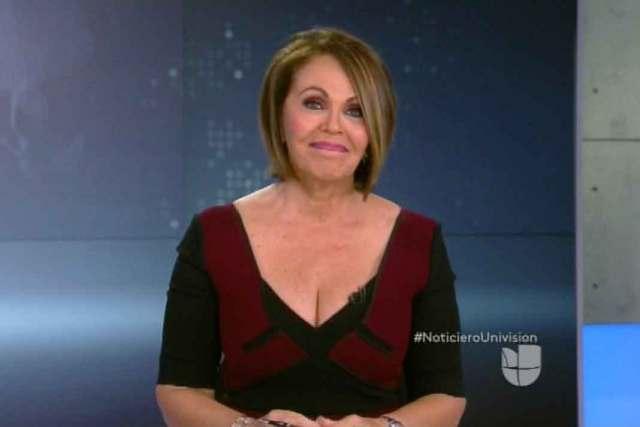 María Elena Salinas agradeció a quienes la apoyaron, y a quienes no