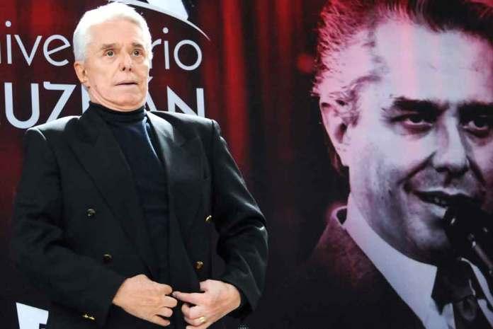 Enrique Guzmán dijo que aunque vio con ánimos a José José, no cree que se recupere