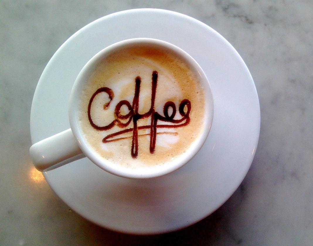 tomar cafe impide bajar de peso