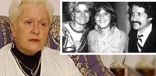 Rosa, la tía de Luis Miguel, hizo revelaciones sobre la vida sexual de Luisito y Marcela