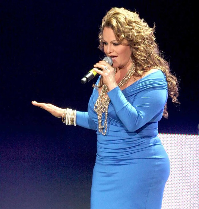 """La música de Jenni Rivera ha sido la elegida por Frida Sofía para """"debutar"""" en las redes"""