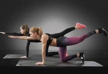 Es muy importante motivar a nuestros hijos a hacer ejercicio