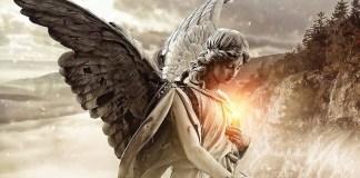 Los ángel siempre están cerca de ti