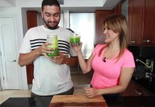 Con esta bebida eliminarás grasa abdominal en un dos por tres
