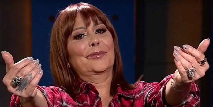 """Alejandra abrió los brazos y le dijo a Frida: """"Ven y abrázame"""""""