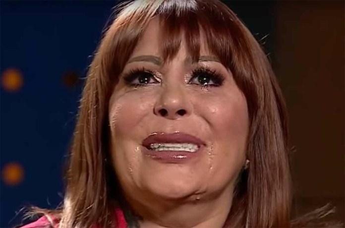 La rockera se sinceró con Rodner Figueroa y aceptó hablar como nunca de los problemas con su hija