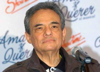 Muere José José
