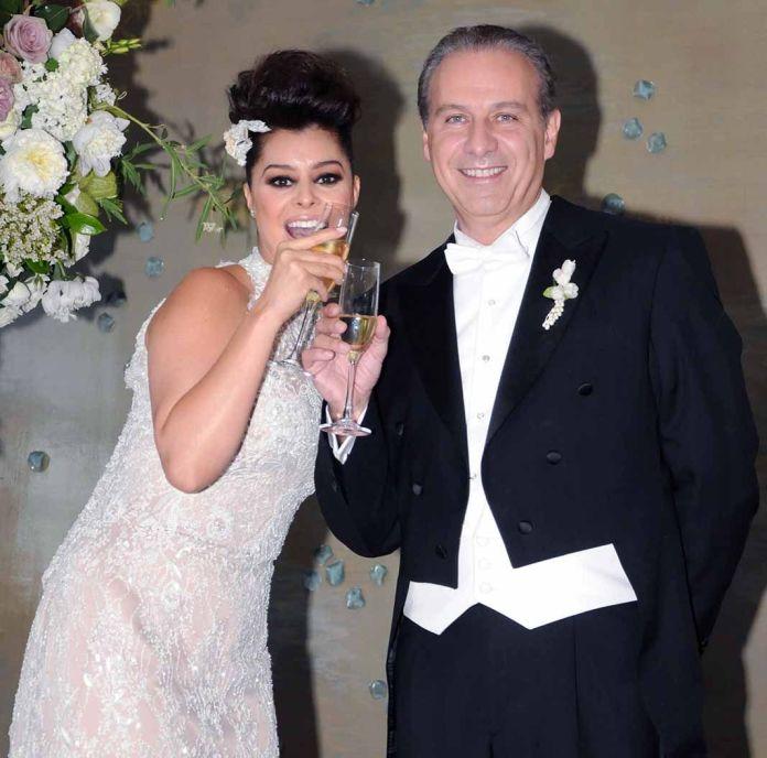 """Letu Calderón dijo que nunca buscó en su ex """"un nombre ni un apellido ni una casa ni un lugar en la sociedad"""""""