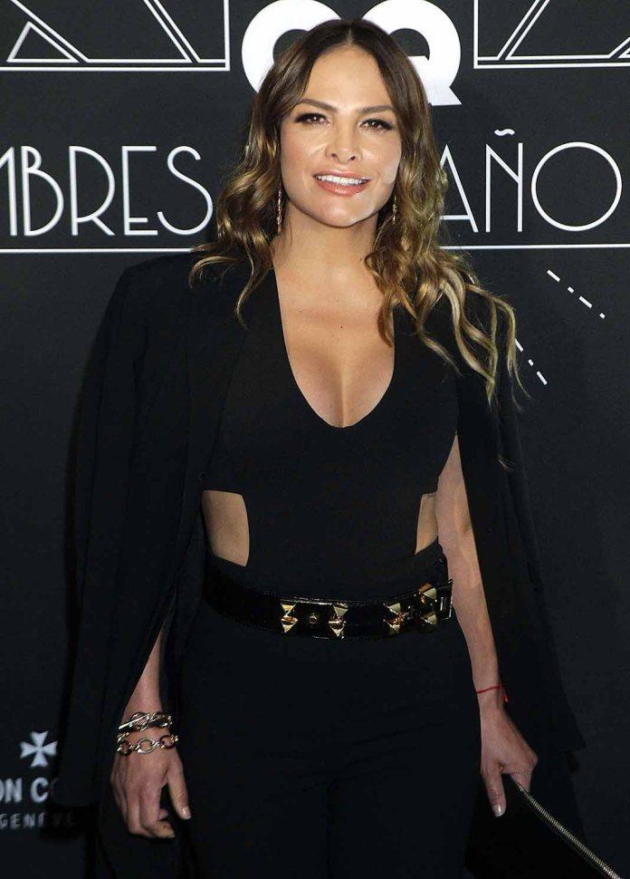 Fabiola Campomanes, según el actor, lo golpeó bajo la influencia de alcohol y drogas