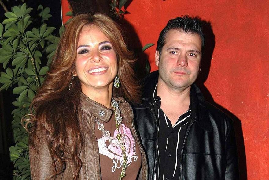 Ahora van contra Gloria Trevi y su esposo Armando Gómez, por evasión fiscal - Ana María Canseco