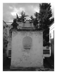 Tumba de Belen Diaz de Moreno