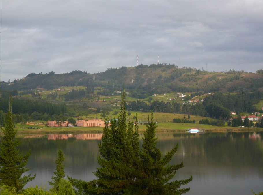 Paipa, Boyacá, Colombia
