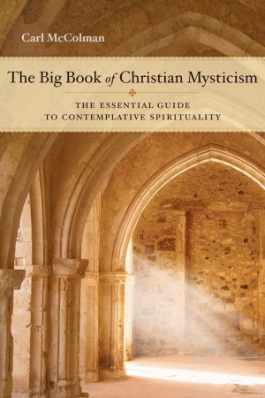 Spiritual Books by Carl McColman