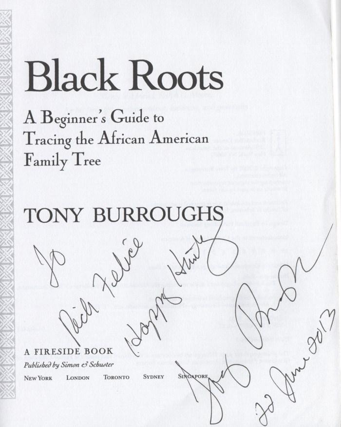 blackroots