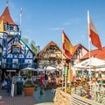 Helen, GA. Bavarian tomfoolery, no passport required. Photo Credit: Sussman Imaging