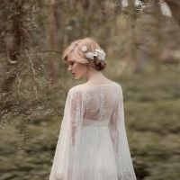 20 WEDDING DRESSES TO DREAM ABOUT