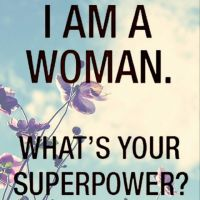 #fabWMN - WOMEN'S DAY EVERY DAY