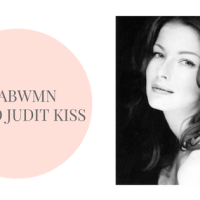 #FABWMN - ILDIKO JUDIT KISS, THE WOMAN WITH A LION'S HEART