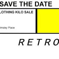 INVITATION TO THE VINTAGE KILO SALE ON 25 JUNE 2017