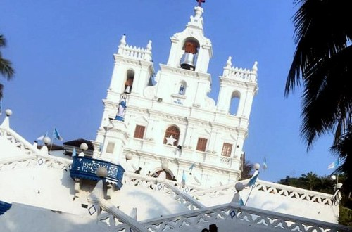 11+ Fun Things To Do In Goa + Best Places In Goa To Chill