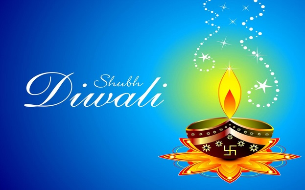 Diwali Wishes From Me To You ♥