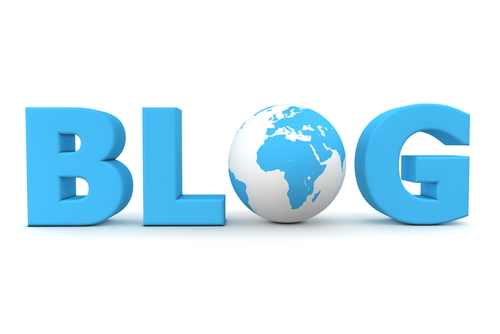 How Important A Blog Is For Authors