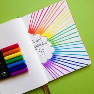Benefits Of A Gratitude Journal -A Way to Positive Life