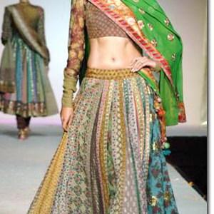 Chaniya Choli For Navratri & Garba