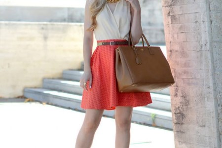 Stunning Chic Style Outfits For First Date
