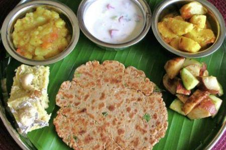 Navratri Fasting Recipe
