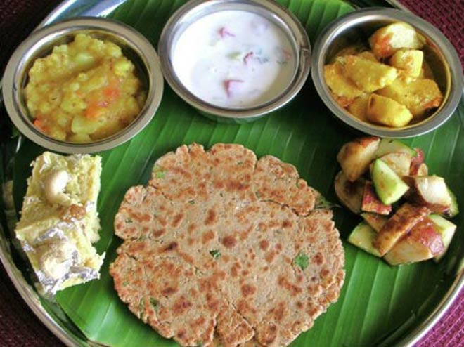 Navratri Fasting Recipe