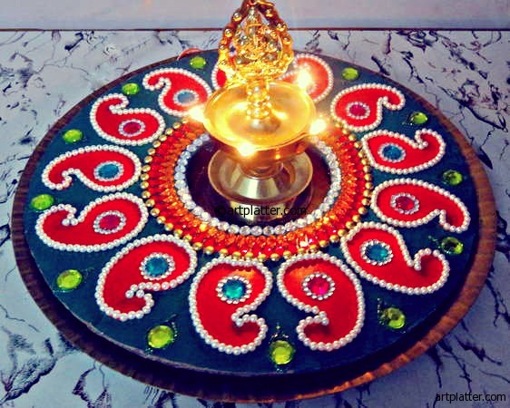 Best Navratri Decoration Themes With Pictures