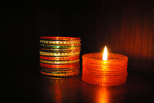 Easy DIY Diwali Decoration Ideas