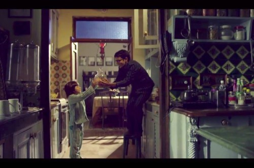 Making Good Happen – Daddy Aur Zooey by Tata AIA Life Insurance