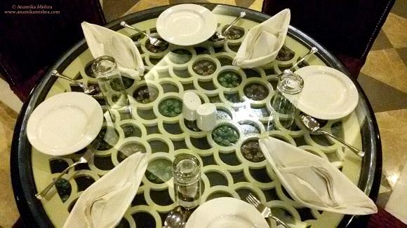 The Salt, Kanpur -Restaurant Review