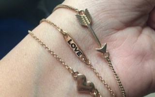 A Little Dose Of Love ... With Forever21